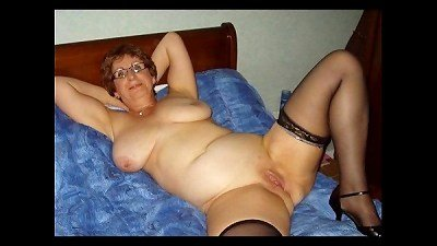 granny gorgeous slideshow 5