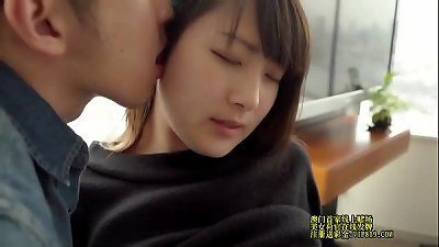 Asian chick enjoying sex debut. HD FULL at: http://shink.in/lMw8z