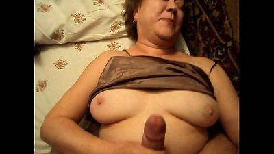 cute aged mom son-in-law REAL fuck-a-thon HOMEMADE grandmother voyeur hidden cam bare mother ass