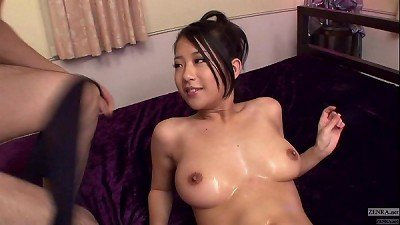 Uncensored japanese AV fingering and dual deep throat Subtitles